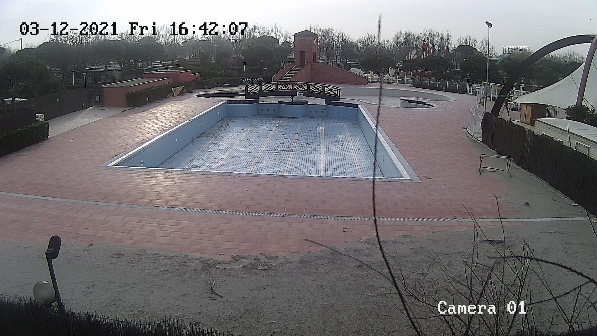 Webcam Comacchio - Webcam Meteo » ILMETEO.it